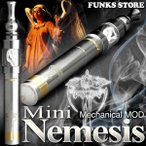 電子タバコ ミニネメシス Mini Nemesis MOD メカニカル モッド