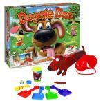 ドギードゥー Doggie Doo The Famous Dog Poop Game Goliath ゴリアテ ブリッとでるワン ぶりっとでるわん 犬のお世話ゲーム 並行輸入品