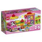レゴ デュプロ LEGO DUPLO 10546 マイ ファースト ショップ Ville My First Shop レゴブロック 男の子 女の子 知育玩具 並行輸入品