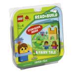 レゴ デュプロ LEGO DUPLO 10559 フェアリーテイル A Fairy Tale レゴブロック 男の子 女の子 知育玩具 並行輸入品