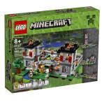 レゴ マインクラフト LEGO Minecraft 21127 ザ フォートレス Minecraft The Fortress Building Kit レゴブロック 男の子 女の子 知育玩具 並行輸入品