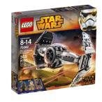 レゴ スター・ウォーズ スターウォーズ LEGO StarWars 75082 TIE アドバンスト・プロトタイプ 355pcs TIE Advanced Prototype レゴブロック 並行輸入品