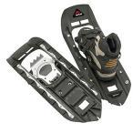 ショッピングスノー MSR スノーシュー エムエスアール デナリ クラシック スノーシュー SMU ブラック Denali Classic Snowshoe SMU 22インチ 56cm Black 並行輸入品
