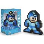 ロックマン メガマン PDP Pixel Pals ピクセル パルス 海外 カプコン Capcom Mega Man Collectible Lighted Figure