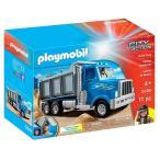プレイモービル 5665 ダンプ トラックPLAYMOBIL Dump Truck 並行輸入品