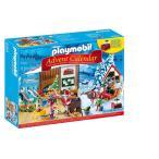 プレイモービル 9264 アドベントカレンダー サンタズワークスショップ PLAYMOBIL Advent Calendar - Santa's 並行輸入品