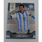 12 Lionel Messi