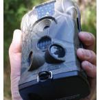 防水トレイルカメラ 野生動物観察防犯カメラ 時差撮影機能 不可視赤外線使用 LTL6210