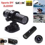 バイク・自転車用ドライブレコーダー H.264 1200万画素 スポーツカメラ 広角170度レンズ フルHD 1080P対応 SJ2000