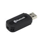 Bluetoothオーディオレシーバー USB給電式 有線・アナログオーディオ機器をBluetoothスピーカーに BTADPM01