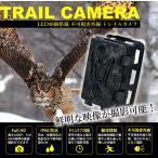 1080Pトレイルカメラ(FHD)日本語メニュー タイムプラス撮影 動体検知 ハンティングカメラ 32GBカード対応 最大8ヵ月 IP66防水 暗視撮影 不可視赤外線 HCD2