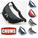 CHUMS/Fanny Pack Sweat Nylon チャムス/ファニーパックスウェットナイロン CH60-0685 ウエストバッグ ショルダーバッグ ヒップバッグ