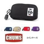 メール便可 CHUMS/Eco Coin Case チャムス/エココインケース CH60-0853 小銭入れ 財布 アウトドア フェス キャンプ