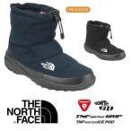 【ご予約品】THE NORTH FACE/ノースフェイス/ヌプシブーティーウール3ショート NF51787 防寒ブーツ スノーブーツ 保温