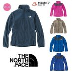 セール THE NORTH FACE ノースフェイス マウンテンバーサマイクロジャケット レディース NLW21404 フリース ジャケット 中間着 アウトドア