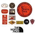 メール便可 THE NORTH FACE ノースフェイス/TNF プリントステッカー NN31701 シール デカール ロゴステッカー アクセサリー