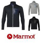 セール Marmot マーモット ジムニージャケット TOMLJB71 メンズ スウェット ジャケット トレーナー 速乾 アウトドア