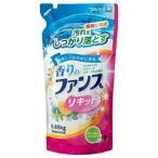 (まとめ) 第一石鹸 香りのファンス 液体衣料用洗剤リキッド 詰替用 0.85kg 1個 〔×15セット〕