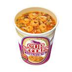 Funny Funnyで買える「(まとめ)日清食品 カップ ヌードルトムヤムクンヌードル 75g 1ケース(12食)〔×2セット〕」の画像です。価格は5,712円になります。