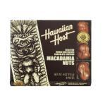 (ハワイアンホースト) マカデミアナッツチョコレート 113g