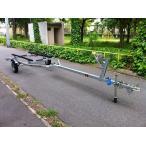 ショアランダーボートトレーラーGB12・16〜20フィート