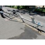 ショアランダーボートトレーラーGB22 バンクタイプ 18〜21フィート