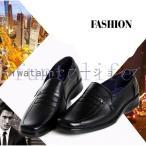 ビジネスシューズ メンズ 紳士ビジネスシューズ PU革靴 靴