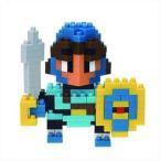 ショッピングドラクエ nanoblock(ナノブロック) ローレシアの王子 ドラゴンクエスト