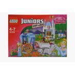 ショッピングレゴ レゴ(LEGO) 10729 ジュニア シンデレラの馬車