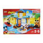 レゴ(LEGO) 10827 (R)デュプロ ミッキー&フレンズのビーチハウス