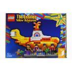 レゴ(LEGO) 21306 アイデア イエローサブマリン