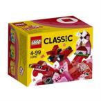 ショッピングレゴ レゴ(LEGO) 10707レゴ(R)クラシック アイデアパーツ 赤