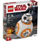 ショッピングレゴ レゴ LEGO BB-8 スターウォーズ 75187