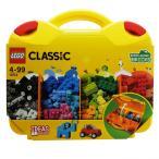 ショッピングレゴ レゴ LEGO クラシック アイデアパーツ 収納ケース付 10713
