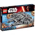 レゴ(LEGO) スター・ウォーズ ミレニアム・ファルコン(TM) 75105