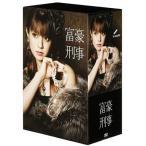 (中古品)富豪刑事 DVD-BOX