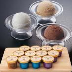 ショッピングアイスクリーム ガレー プレミアムアイスクリームセット(12個)(433ah50)メーカー直送品