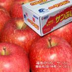 お歳暮 ギフト 福島のりんご サンふじ 2段(贈答用 特秀10k)28玉【ご予約販売 11月25日より順次出荷】箱が品質の証 おすすめ