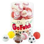 Yahoo!ふりふり堂 Yahoo!ショップ犬 おもちゃ ミニスポーツボール 選べます