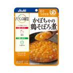 バランス献立 かぼちゃの鶏そぼろ煮 / 188496 100g 1個