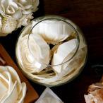 おしゃれでかわいい ルームフレグランス「Sola Flower(ソラフラワー)」グラスボウル 母の日やブライダルのギフトとして【ポプリ 芳香剤 アロマ】
