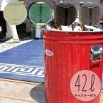 ショッピングバケツ バケツ「OBAKETSU(オバケツ)」キャスター付き(42L) 送料無料【日本製 バケツ ふた付き バケツ おしゃれ】