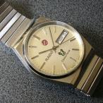 RADO GREEN HORSEアンティーク腕時計
