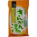 今岡製菓 きんかん湯(15g*6袋入)