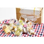 ふるさと納税 30711 手作りまごころ菓子ギフト(クッキー13袋 合計78枚) 宮城県名取市