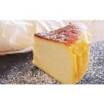 ふるさと納税 バスクチーズケーキ 〜四万十の米粉入り〜 Bmu-36 高知県四万十町