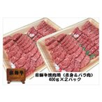 ふるさと納税 【おうちBBQ】20061 飛騨牛焼肉用 400g×2パック 岐阜県中津川市