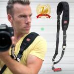 ショッピング一眼レフ ストラップ 「 一眼レフ ストラップ 」一流プロカメラマンが選ぶ 速写ストラップ Carry Speed SLIM MarkIII スリムタイプ (正規品/日本語説明書/保証付き)