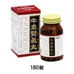 クラシエ漢方 (T-88) 牛車腎気丸料エキス錠 180錠 (ゴシャジンキガン)【第2類医薬品】  (03032)