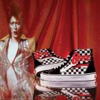 バンズ VANS x David Bowie デヴィッド・ボウイ コラ